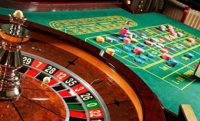 как играть в американскую онлайн рулетку
