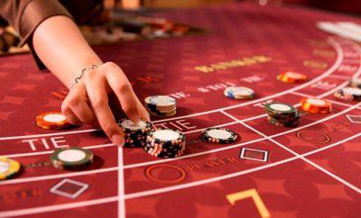 как играть в игру онлайн баккара