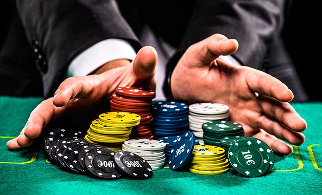 как правильно играть в онлайн покер