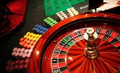минусы игры в рулетку