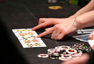 стратегии техасского покера онлайн